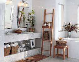 neat bathroom ideas how to include storage in bathroom space