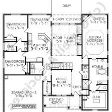 ideas perfect house plans images perfect rectangle house plans