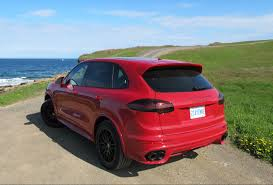 2017 porsche cayenne gts price cayenne gts meets any challenge wheels ca