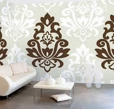 Bedroom Wall Paint Stencils Home Design Bedroom Beautiful Creative Wall Painting Ideas For