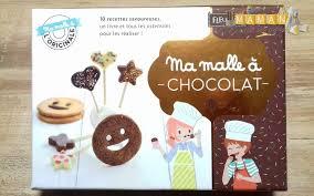 coffret cuisine enfant partenaire fleurus editions coffret cuisine ma à chocolat