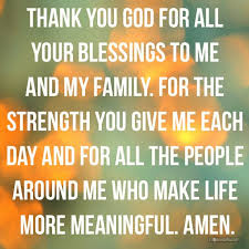best 25 thankful prayers ideas on gods blessings
