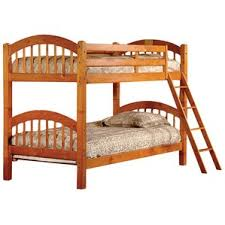 Bunk Bed With Desk For Adults Adult Bunk Beds Wayfair