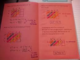 Dividing Polynomials Worksheet Math U003d Love October 2015