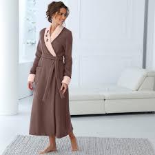 robe de chambre en courtelle robe de chambre en courtelle femme robe de chambre