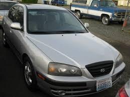 2005 hyundai elantra gt 2005 hyundai elantra gt 4dr sedan in tacoma wa midland motors llc
