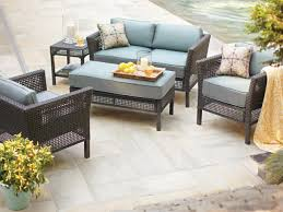Martha Stewart Wicker Patio Furniture - home design home depot wicker patio furniture front door hall