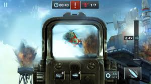 gameloft unleashes sniper fury on android and ios windows phone