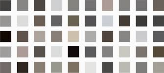 diane carnevale color inspiration u2014fifty shades of gray