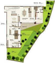 Van Gogh Museum Floor Plan by Total Environment Van Goghs Garden In Ashok Nagar Bangalore