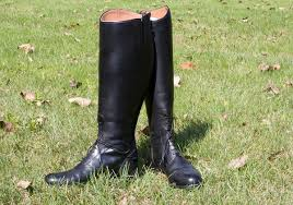 riding boot wikipedia