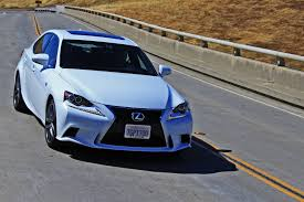 lexus is 350 blue 2015 lexus is 350 f sport u2022 carfanatics blog