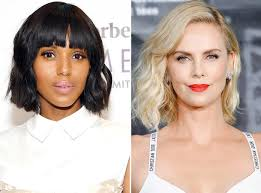 what is the difference in bob haircuts the best bob haircut for your face shape instyle com