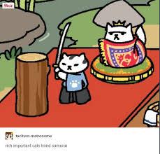 Meme And Neko - 15 best neko atsume images on pinterest neko atsume dankest
