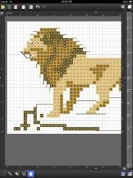 cross stitch pattern design software stitchsketch for cross stitch knitting pattern pixel art