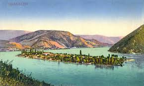 Location Of The Ottoman Empire by Ada Kaleh An Ottoman Atlantis On The Danube Big Think