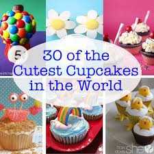 cupcakes from around the world 30 cupcakes ideas