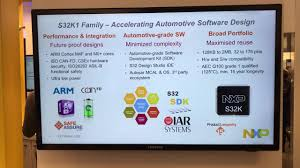 32 bit automotive general purpose mcus nxp