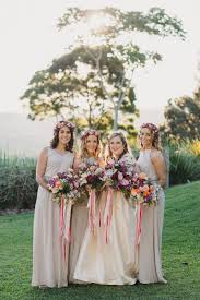garden wedding dresses australian garden wedding with a patterned wedding dress ruffled