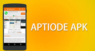 aptoide store apk aptoide apk the ultimate apps for android and pc