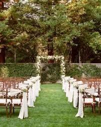 Garden Wedding Reception Decoration Ideas Glamorous Garden Wedding Floral Wedding Arch And Floral