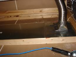 Cold Air Return Basement by It U0027s Not A Theater But I U0027ll Watch Tv In It Construction Avs
