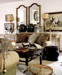 African Sitting Room Furniture Monochrome Chinese African Western Tessa Proudfoot