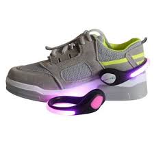 led light up shoes branded led light up shoe clips from stupid tuesday