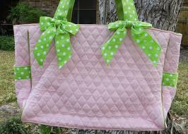 22 best personalized quilted bags images on