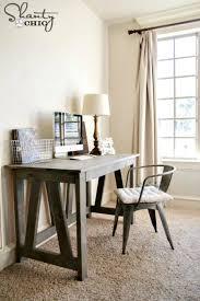 Diy Easy Desk Diy Desk Plans Top 44 Diy Desk Ideas You Can Make Easily Diy