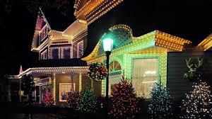 christmas lights to hang on outside tree hanging christmas lights outside gondolasurvey