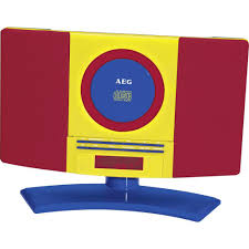 cd player kinderzimmer cd player aeg mc 4464 line aux cd fm wall mount brac