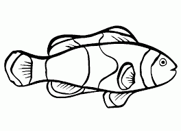 printable 34 cute fish coloring pages 8672 fish coloring pages