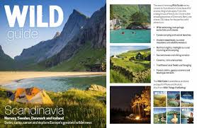wild guide scandinavia norway sweden iceland and denmark