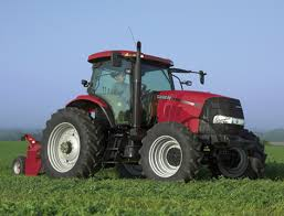 case ih tractors combines planters farm equipment arizona booth