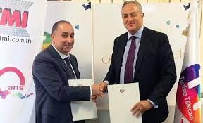 siege tunisie telecom tunisie telecom et tmi développent des synergies pour mieux servir
