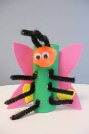 Butterfly Crafts For Kids To Make - 336 best pipe cleaner crafts for kids to make images on pinterest