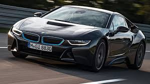 sports cars bmw bmw electric i8 sports car a trailblazer car news carsguide