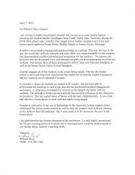 sample reference letter for social work graduate
