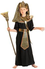 Pharaoh Kids Costume Egyptian Costumes Purim Pinterest