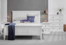 Super Amart King Bed by Clouds 4 Piece Queen Tall Chest Suite Super A Mart 1700