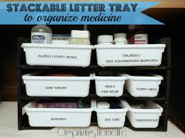 organize medicine cabinet how to organize medicine with a surprisingly perfect product