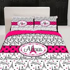 Personalized Comforter Set Personalized Comforter Set Or Duvet Cover Mandala Boho Doona