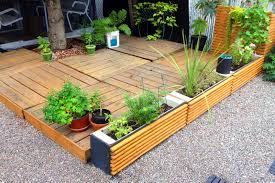 Landscaping Ideas For The Backyard by Easy Landscaping Ideas Low Maintenance Yard Landscaping With Rocks