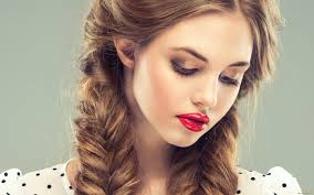 braided hair styles for a rounded face type 31 cute and elegant braided hairstyles for women haircuts
