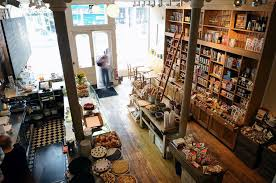 the best food shops in glasgow