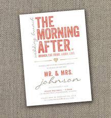 post wedding brunch invitation post wedding brunch invitations post wedding brunch invitations