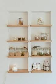 Shelves Between Studs best 20 recessed shelves ideas on pinterest minimalist library