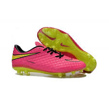 womens football boots uk cheap nike hypervenom phantom fg bright crimson pink