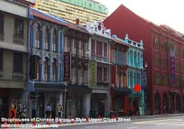 style house china baroque from villages to flats part 3 the traditional shophouses